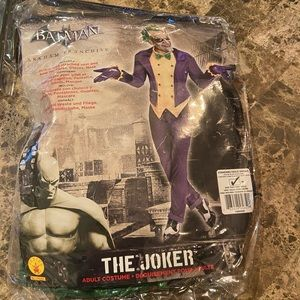 Rubie's Halloween Costume The Joker